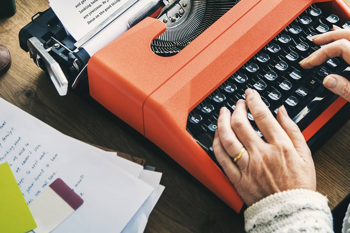Proofreading services fiction
